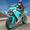 High Ground Sport Fahrrad Simulator City Jumper