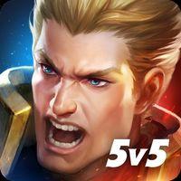Biểu tượng Arena of Valor: 5v5 Battle