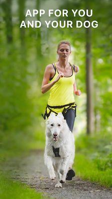 Image 4 of Rundogo - track dog's workouts