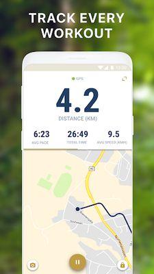 Image 2 of Rundogo - track dog's workouts