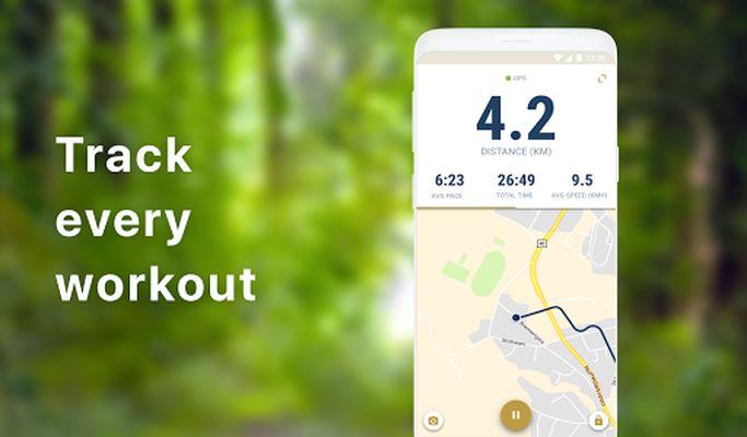 Image 7 of Rundogo - track dog's workouts