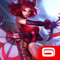 Dungeon Hunter Champions: Epic Online Action RPG Simgesi