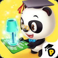 Dr. Panda Plus: Home Designer icon