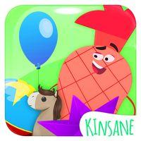 Toy Store - Fruits Vs Veggies APK Icon