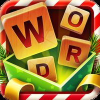 Icône de Word Blitz: Free Word Game & Challenge