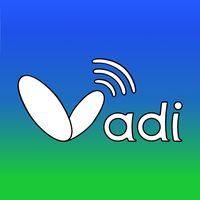 Biểu tượng apk VADI đọc báo nói, tin tức 24h & bản đồ giao thông