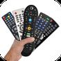 Controle Remoto para Todos os Programas de TV