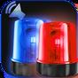 Yüksek Sesli Polis Siren Ses - Polis Siren Işık