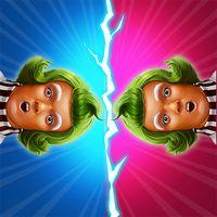 ไอคอนของ Willy Wonka's Sweet Adventure – A Match 3 Game