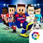 Tiny Striker La Liga 2018