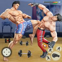 Ícone do Virtual Gym Fighting: Real BodyBuilders Fight