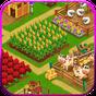 Dia fazenda aldeia agrícola: jogos offline
