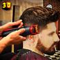 Barber shop rambut rambut gila game pemotongan 3D