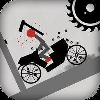 Stickman Falling icon