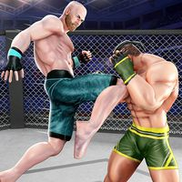 Ícone do World MMA Fighting Champions: Kick Boxing PRO 2018