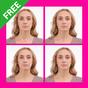 Passport Photo ID Maker Studio - Free Photo Editor  APK