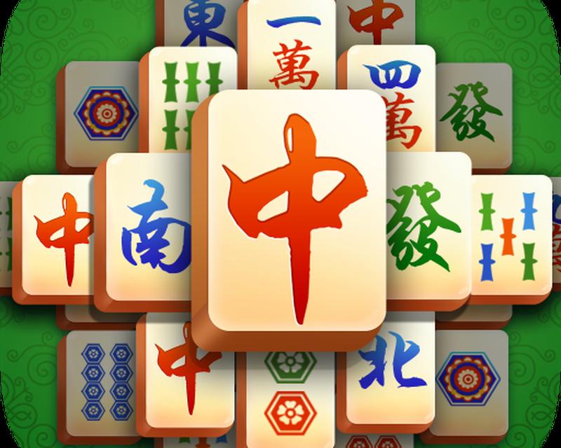Kostenloses Mahjong