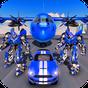 NOUS Police Transformed Robot - Police Avion 2.0.1