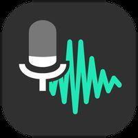 WavStudio™ Audio Recorder & Editor Icon