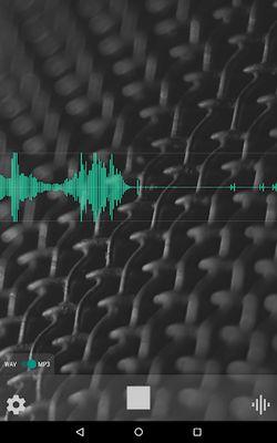 Screenshot 13 of WavStudio ™ Audio Recorder & Editor