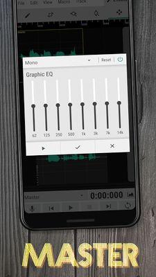 Image 1 of WavStudio ™ Audio Recorder & Editor