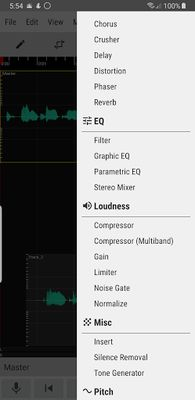 Image 4 of WavStudio ™ Audio Recorder & Editor
