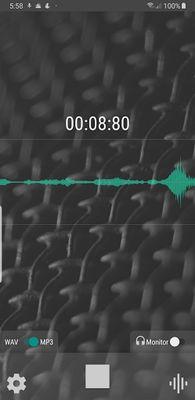 Image 5 of WavStudio ™ Audio Recorder & Editor