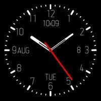Иконка Часы Живые обои