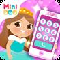 Baby Princess Phone