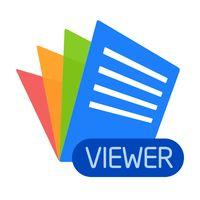 Polaris Viewer - PDF, Docs, Sheets, Slide Reader Simgesi