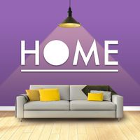 Icoană Home Design Makeover!