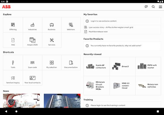 ABB Connect image 6