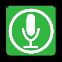 Ícone do Voice Notes Store for Whatsapp