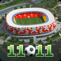 11x11: New Season Simgesi