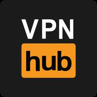Ikona VPNhub - Secure, Private, Fast & Unlimited VPN