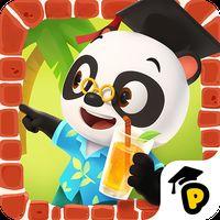 Ícone do Cidade Dr. Panda: Férias