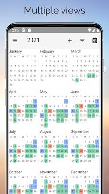 Image 10 of One Calendar