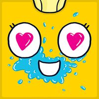 Spitkiss icon