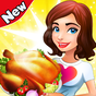 Keuken Chef koken Restaurant Food Girls Games  APK