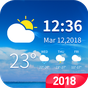 7- day weather forecast and daily temperature 16.1.0.47701