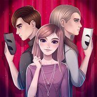 Ícone do Jogos de Amor - Dramas de Adolescente