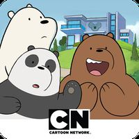 Biểu tượng We Bare Bears Match3 Repairs