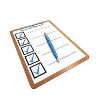 Checklist - Simple & Easy icon
