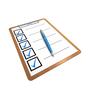 Checklist - Simple & Easy