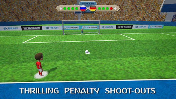Image 7 of Soccer World Cup - Soccer Kids