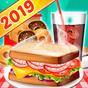 Cozinha Fever - chef Jogos de Cozinha  APK