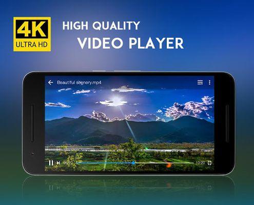 Screenshot 5 of HD Video Player - Media Player