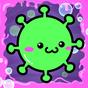 Virus Evolution – Crie Doenças Mutantes