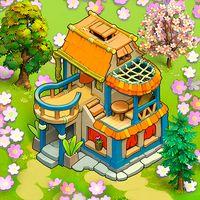 Family Age: beautiful farm adventures sim icon