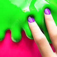 Super Slime Simulator - Satisfying Slime App アイコン